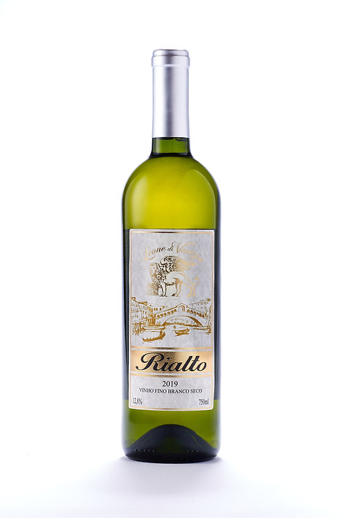 Vinho Branco Rialto 2018 Leone di Venezia