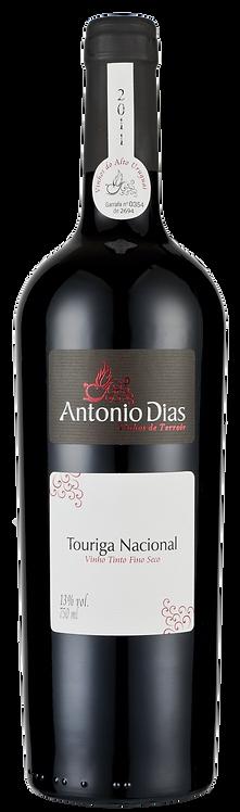 Vinho Touriga Nacional Antonio Dias