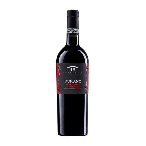 Vinho Tinto Sangiovese Durano superiori Durano Terra