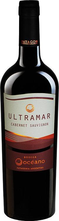 Vinho Bodega Oceano Ultramar Cabernet Sauvignon 2010