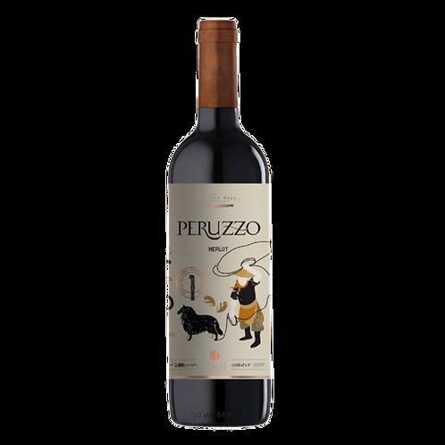 Vinho Peruzzo Merlot 2018