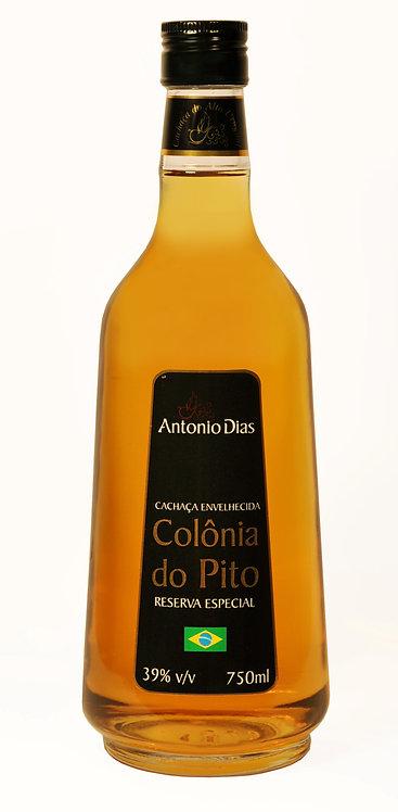 Cachaça Colônia do Pito Ouro Antonio Dias