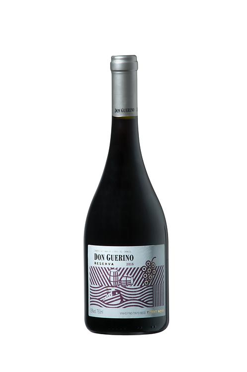 Pinot Noir Reserva 2016 Don Guerino