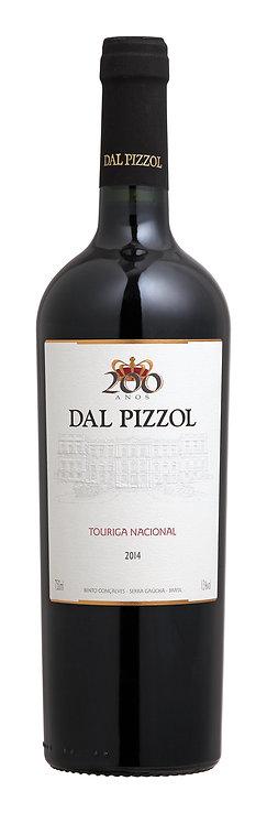 Vinho Touriga Nacional Dal Pizzol