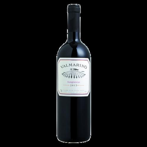 Vinho Tinto Valmarino Sangiovese safra 2015