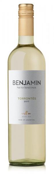 Vinho Benjamin Torrontés