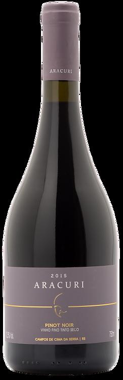 Aracuri Pinot Noir 2015