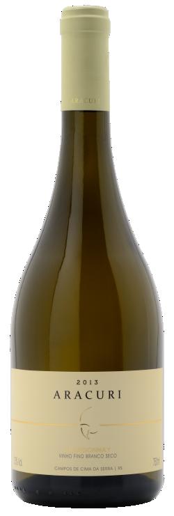 Aracuri Chardonnay 2017