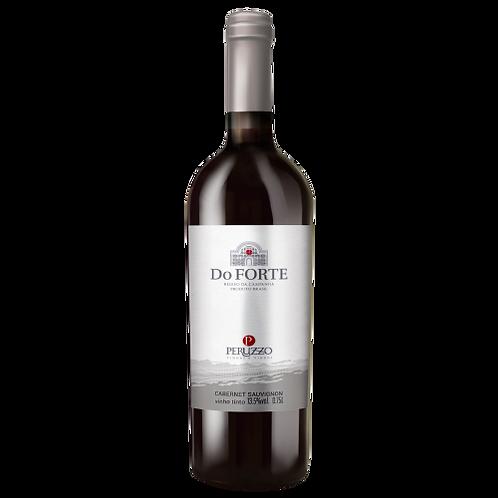 Vinho do Forte Cabernet Sauvignon Peruzzo