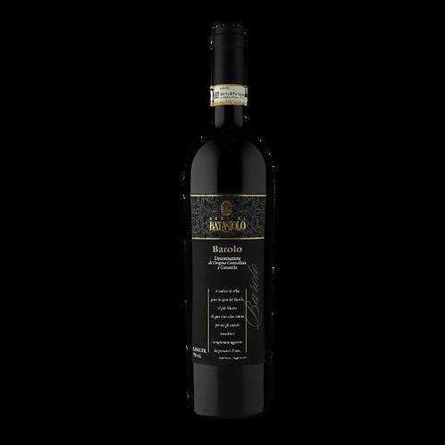 Vinho Tinto Batasiolo Barolo