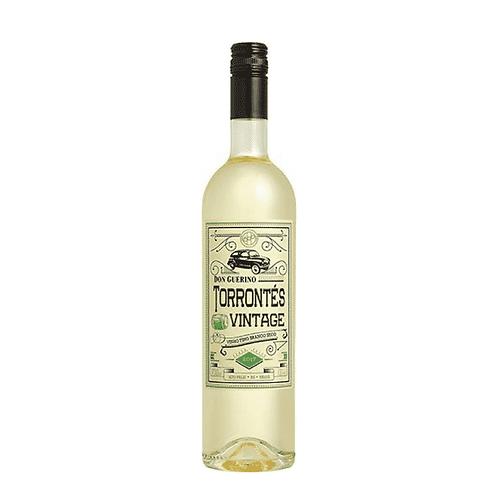 Vinho Torrontés Vintage