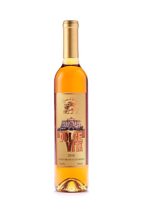 Vinho Licoroso Branco Dolce Vita 2016 Leone di Venezia