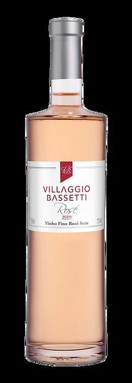 Vinho Rosé Villaggio Bassetti
