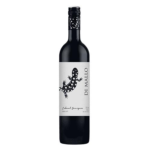 Vinho Cabernet Sauvignon Seco Di Mallo
