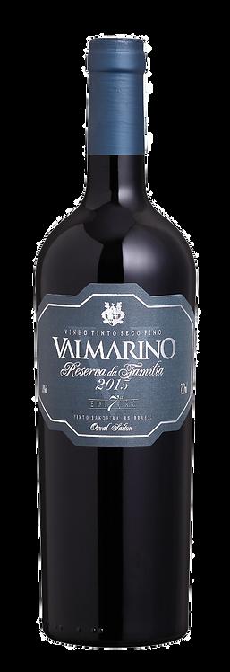 Vinho Tinto Fino Valmarino Reserva da Família 7ª Edição