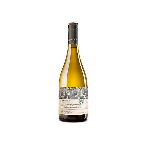 Vinho Chardonnay Fração Única Perini