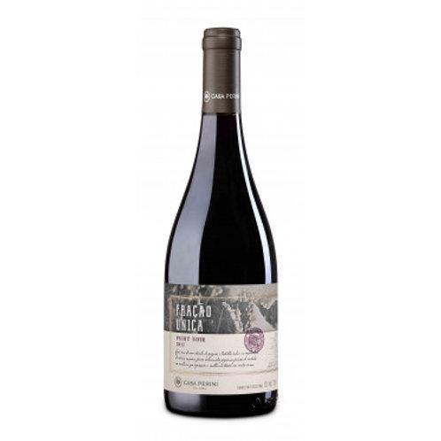 Vinho Pinot Noir Fração Única Perini
