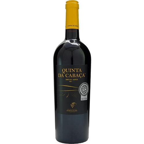 Vinho Quinta da Cabaça