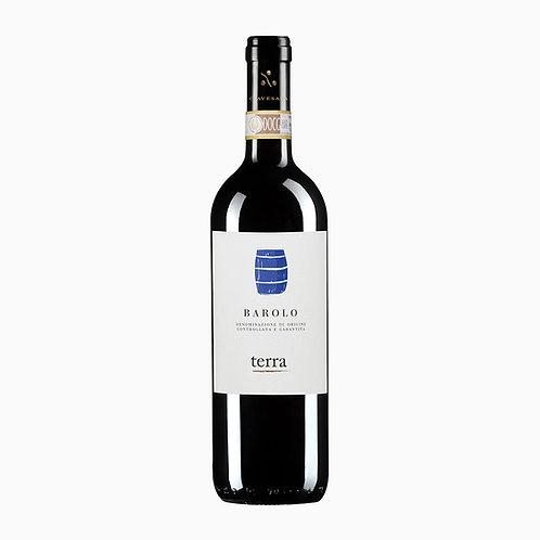 Vinho Barolo Terra