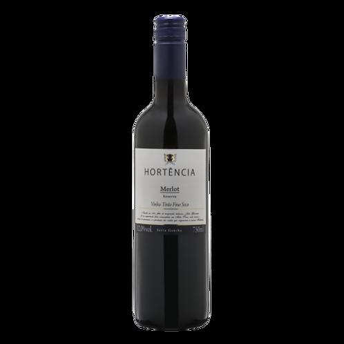 Vinho Hortência Merlot