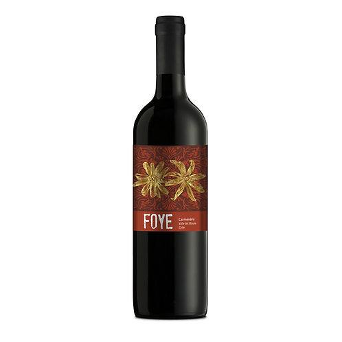 Carmenère Foye Selected Vineyards