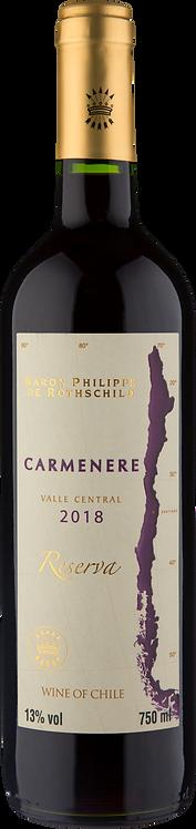Carmenère Reserva 2018 Baron Philippe de Rothschild