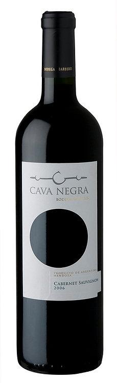 Cava Negra Cabernet Sauvignon 2015