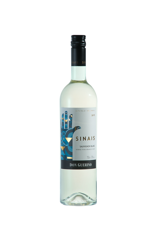 Sinais Sauvignon Blanc Don Guerino