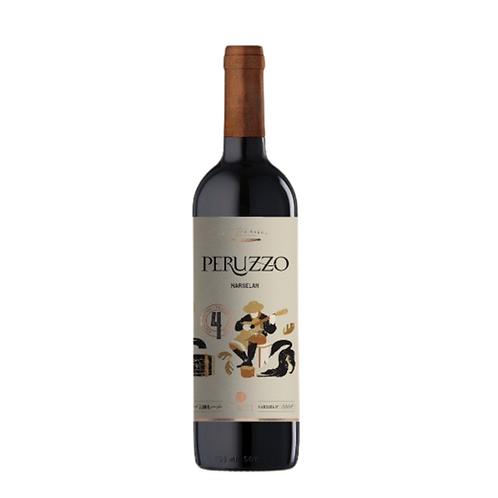 Vinho Peruzzo Marselan