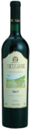 Vinho Peculiare Merlot 750ml