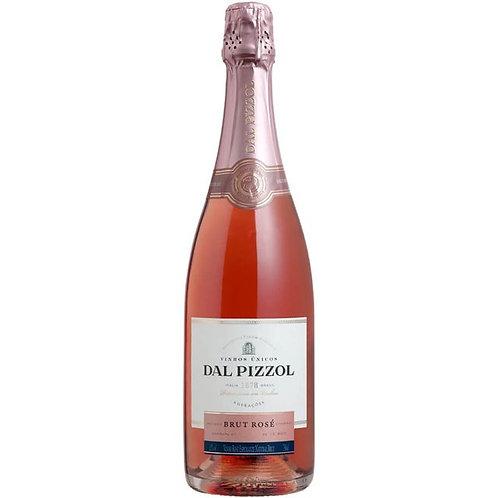 Espumante Brut Rosé Charmat Dal Pizzol