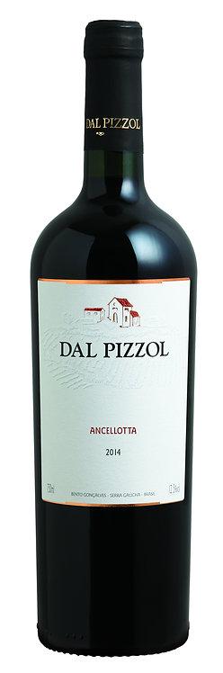 Vinho Ancellotta Dal Pizzol