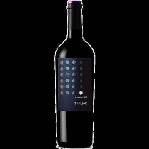 Vinho Tinto Nuic Trnjak