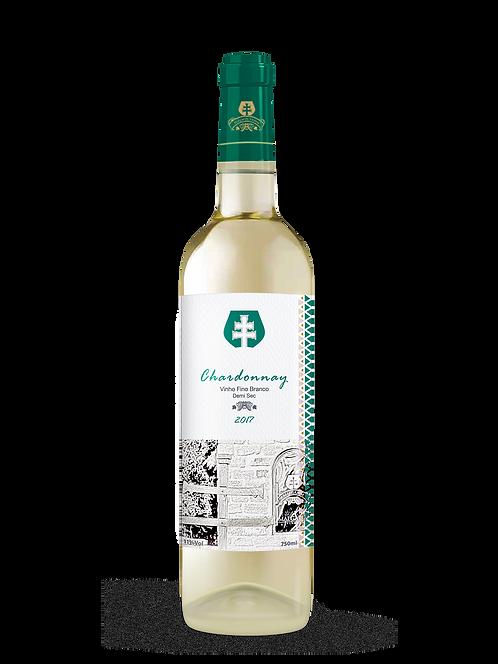 Vinho Malgarim Chardonnay Demi-sec