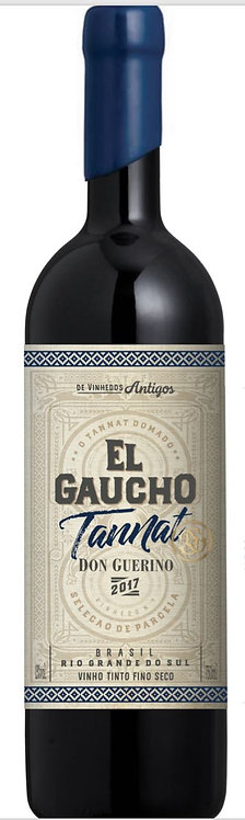 El Gaucho Tannat Don Guerino
