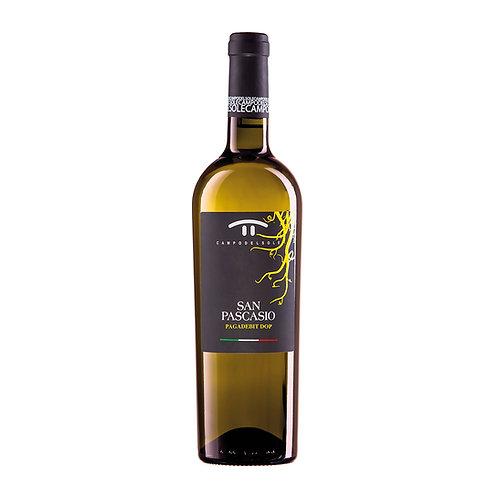 Vinho Branco San Pascasio Campo del Sole