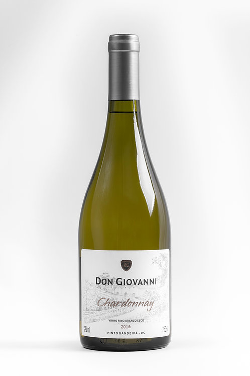 Vinho Don Giovanni Chardonnay