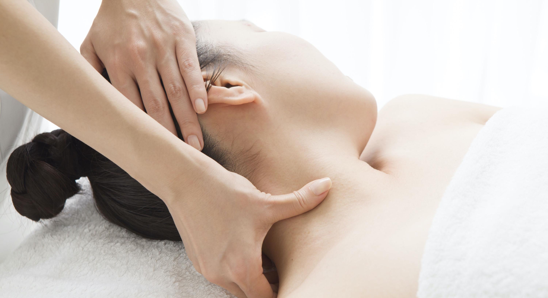 Craniosacral Therapie + Massage
