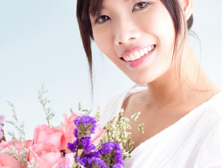¿Qué trasmites cuando regalas flores?