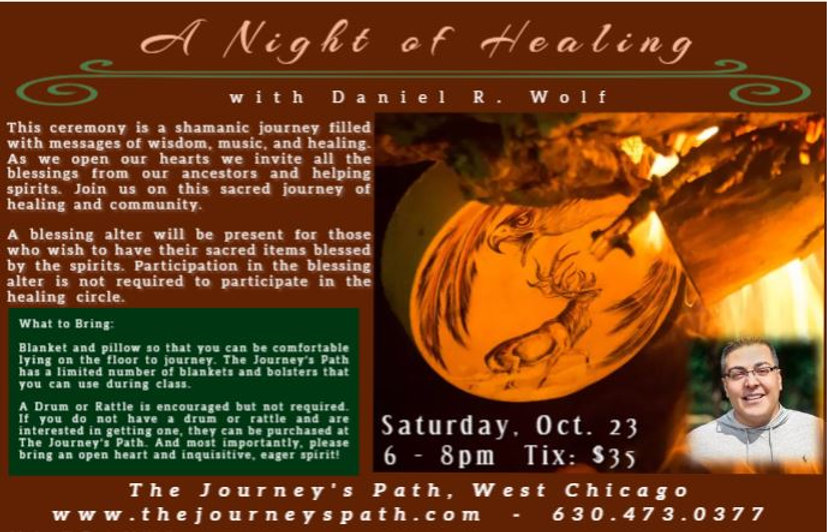 A Night of Healing with Dan Wolf - Made with PosterMyWall (1).jpg