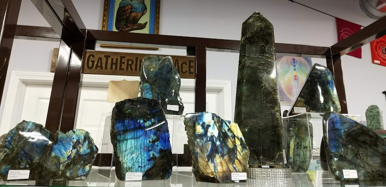 Wonderful Selection of Labradorite_edite