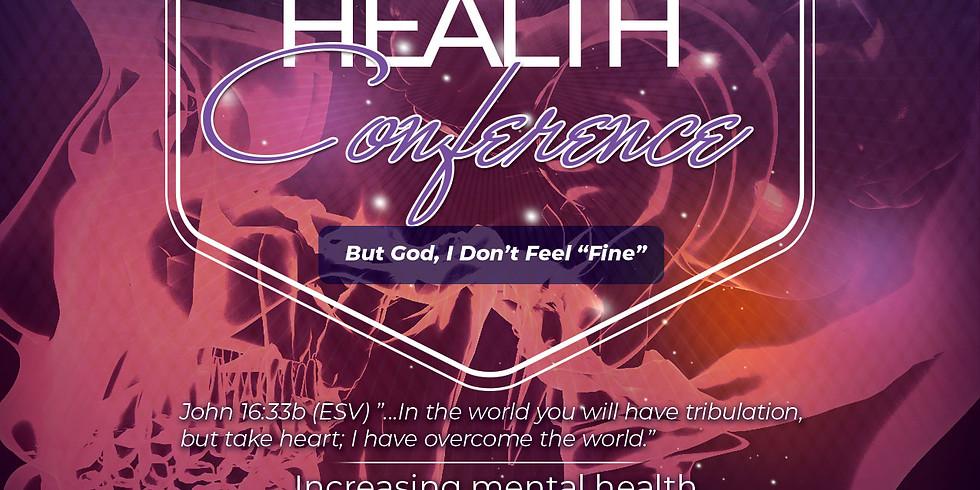 But God, I Don't Feel Fine