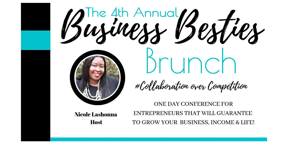 Business Besties Brunch