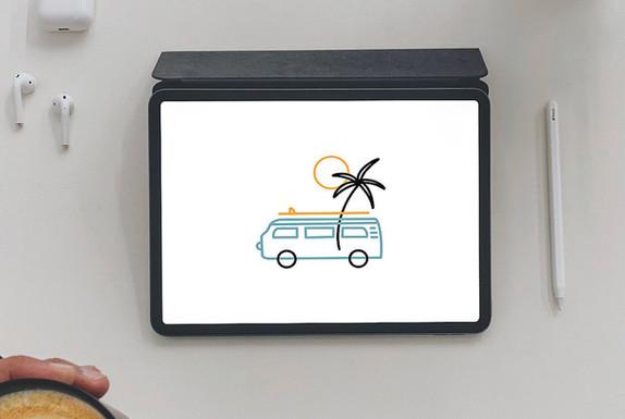 Design eine Logo - Privat