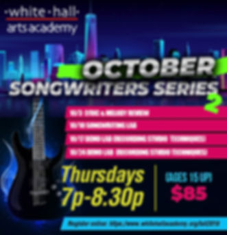 OCT IG final FLyer White hall Series 201