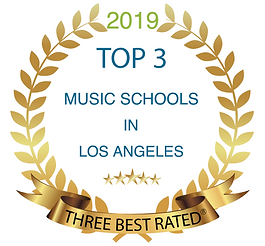 Three Best Rated Music School 2019.png