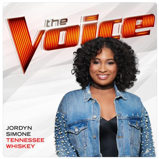 Jordyn Simone Tennessee Whiskey Cover 03