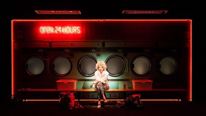 A LOVE SUPRÊME / Théâtre Marigny