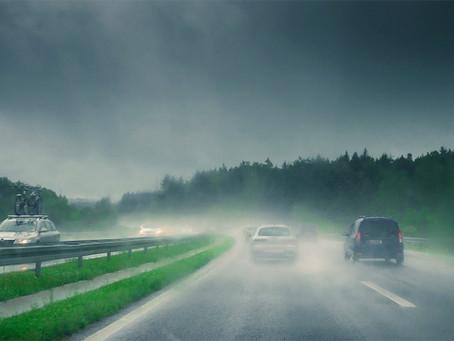 A importância do SISTEMA DE DRENAGEM em rodovias