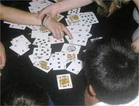 talleres y clases de magia Barcelona. El Vallès. Cómo apender magia